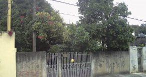 Sobrado – Jardim Sitio Casa Pintada