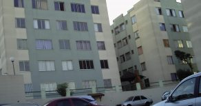 Apartamento – Guaianazes