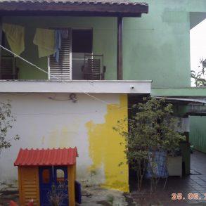 Sobrado – Vila Jacuí