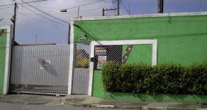 Casa – Itaquaquecetuba