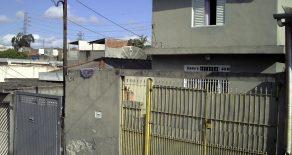 Sobrado – Vila Ruty