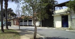 Terreno – Vila Jacuí