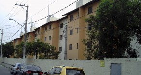 Apartamento – Vila Curuça Nova