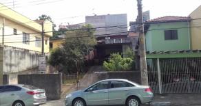 Casa – Chácara Cruzeiro do Sul