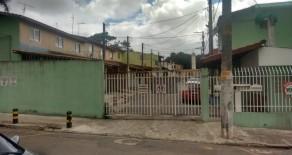 Sobrado em Condomínio Fechado – Vila Nova Curuça